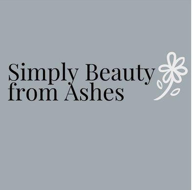 Simply Beauty From Ashes
